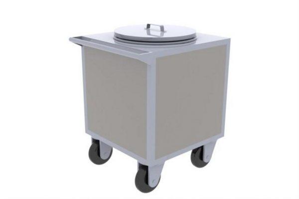 gia công sắt inox - xe đẩy hàng - bồn rửa chén inox - thiết bị inox chính hãng tại quận 2