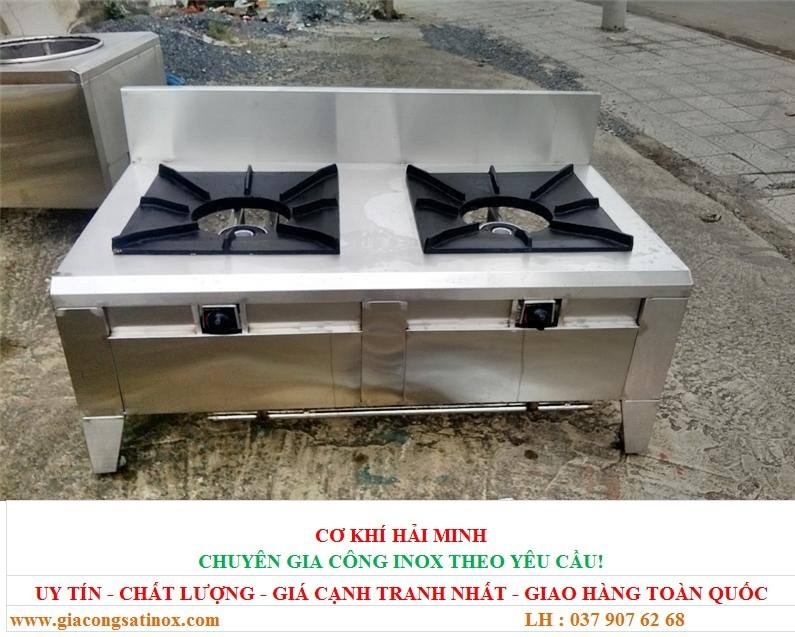 bep ga lon chat luong gia re 3 Các loại bếp ga lớn chất lượng và nên dùng hiện nay?