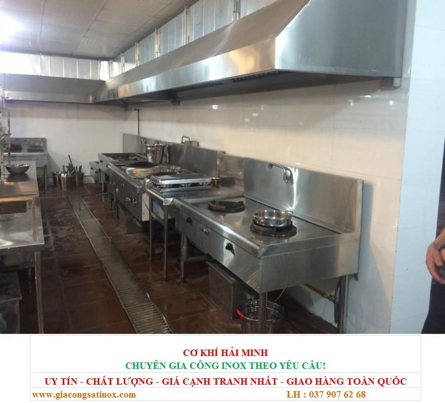 bep ga lon chat luong gia re 5 Các loại bếp ga lớn chất lượng và nên dùng hiện nay?