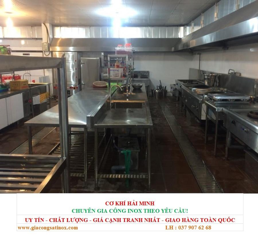 bep ga lon chat luong gia re 6 Các loại bếp ga lớn chất lượng và nên dùng hiện nay?