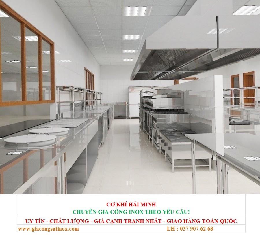 bep ga lon chat luong gia re 7 Các loại bếp ga lớn chất lượng và nên dùng hiện nay?