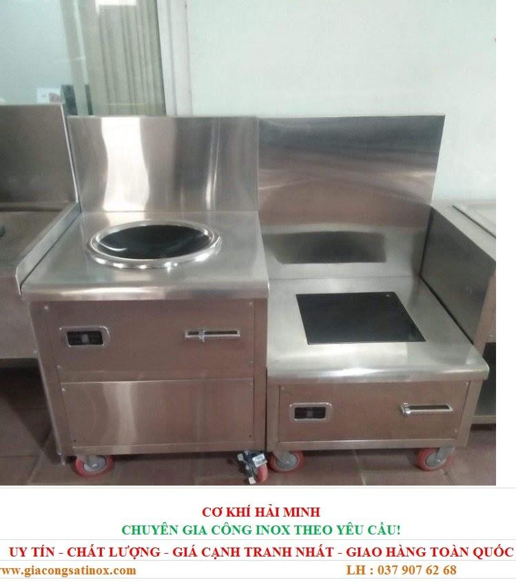 bep ga lon chat luong gia re 8 Các loại bếp ga lớn chất lượng và nên dùng hiện nay?