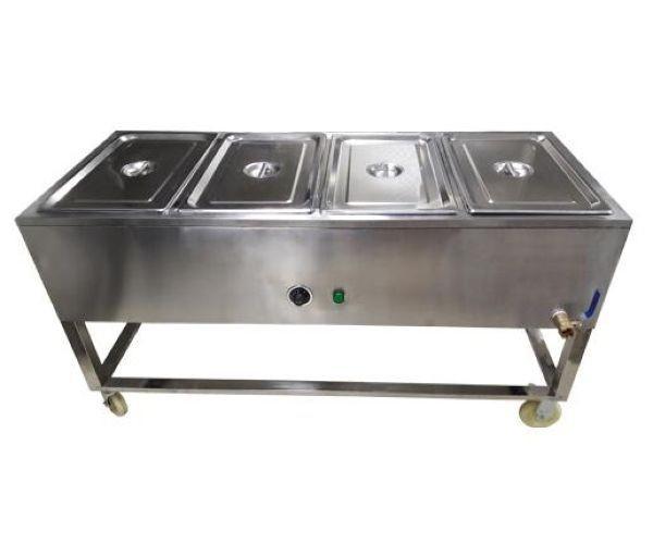 tủ giữ nóng thực phẩm