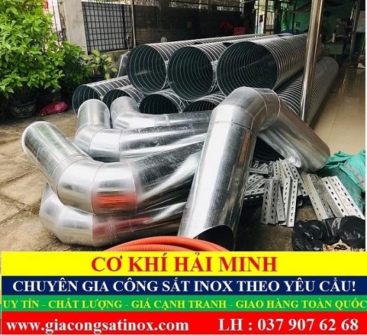 Chụp inox hút mùi chất lượng giá rẻ TPHCM Vũng Tàu Đà Nẵng